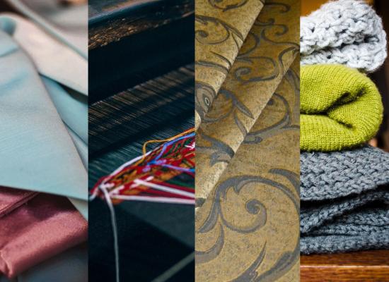 choosing upholstery fabrics