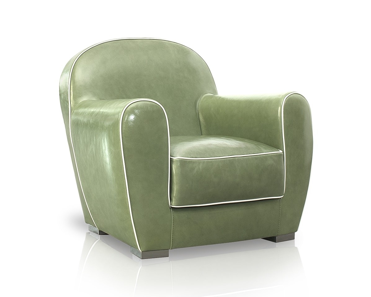Amburgo Baby Armchair