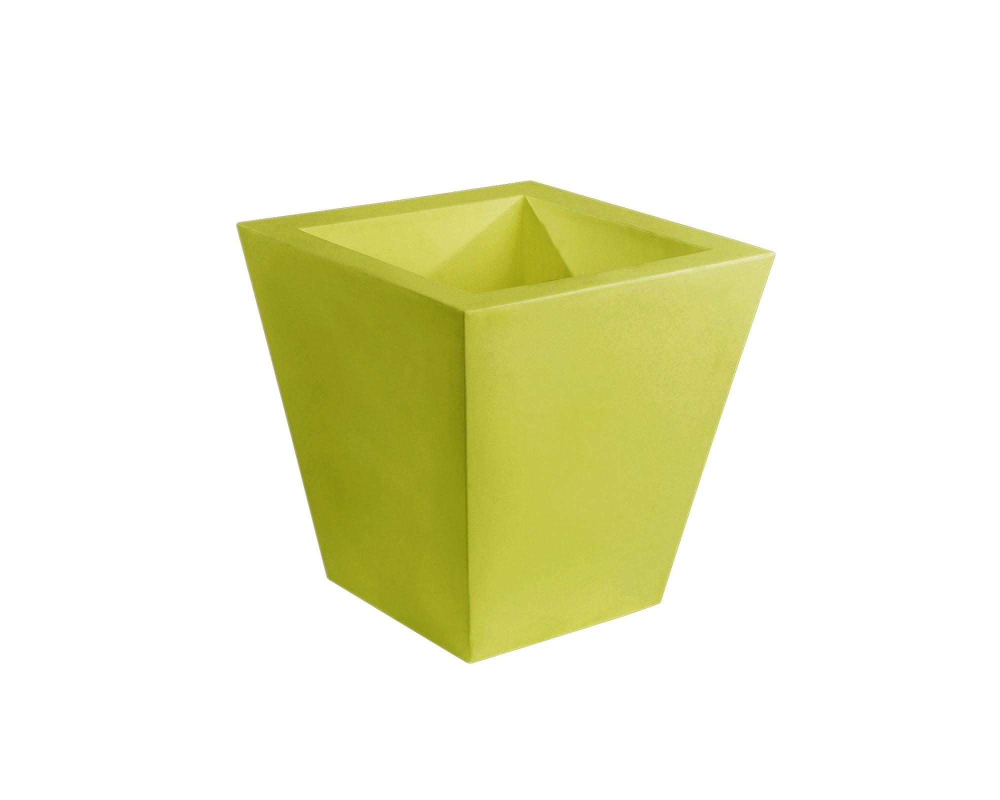 Square Cone Pot