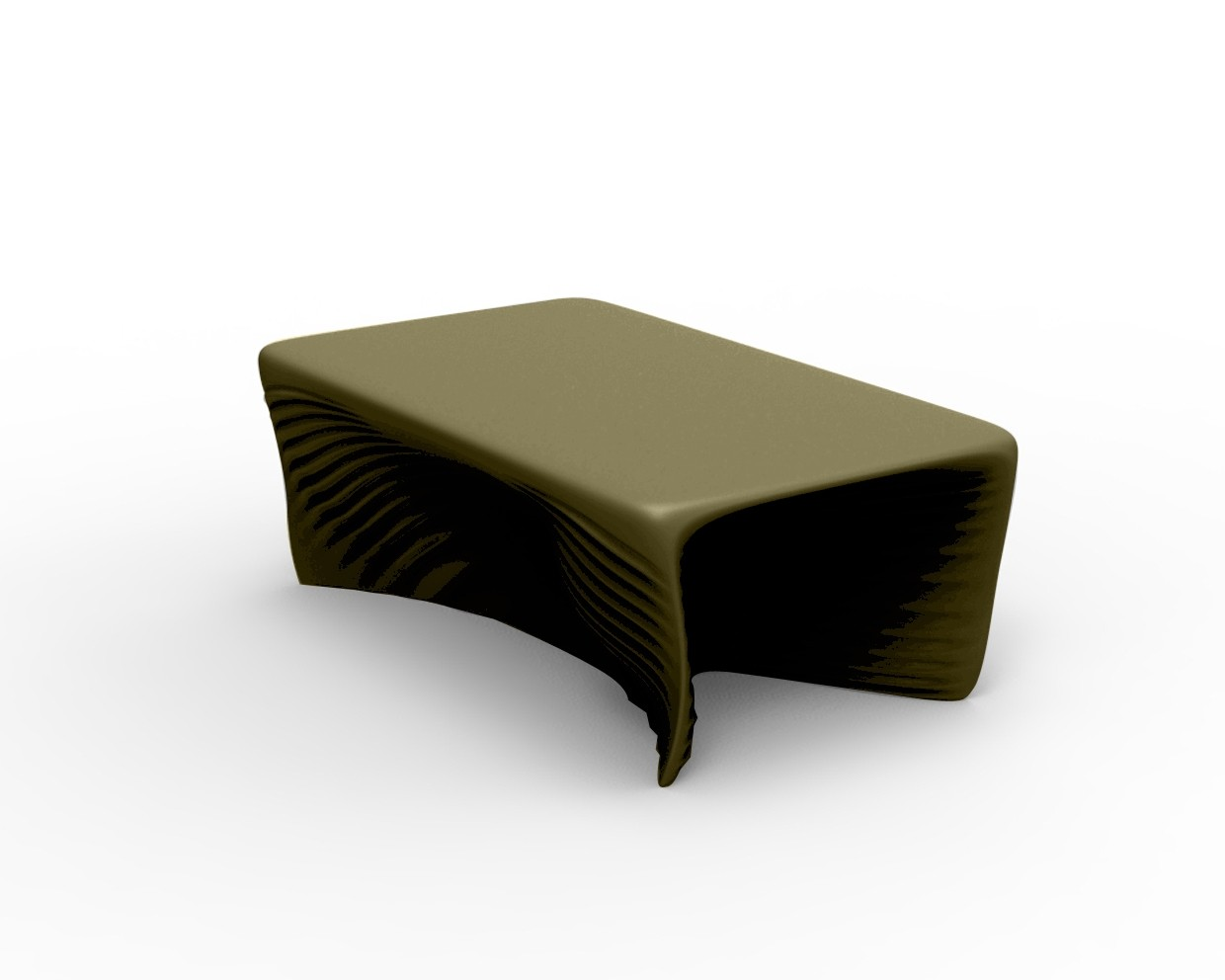Biophilia Coffee Table