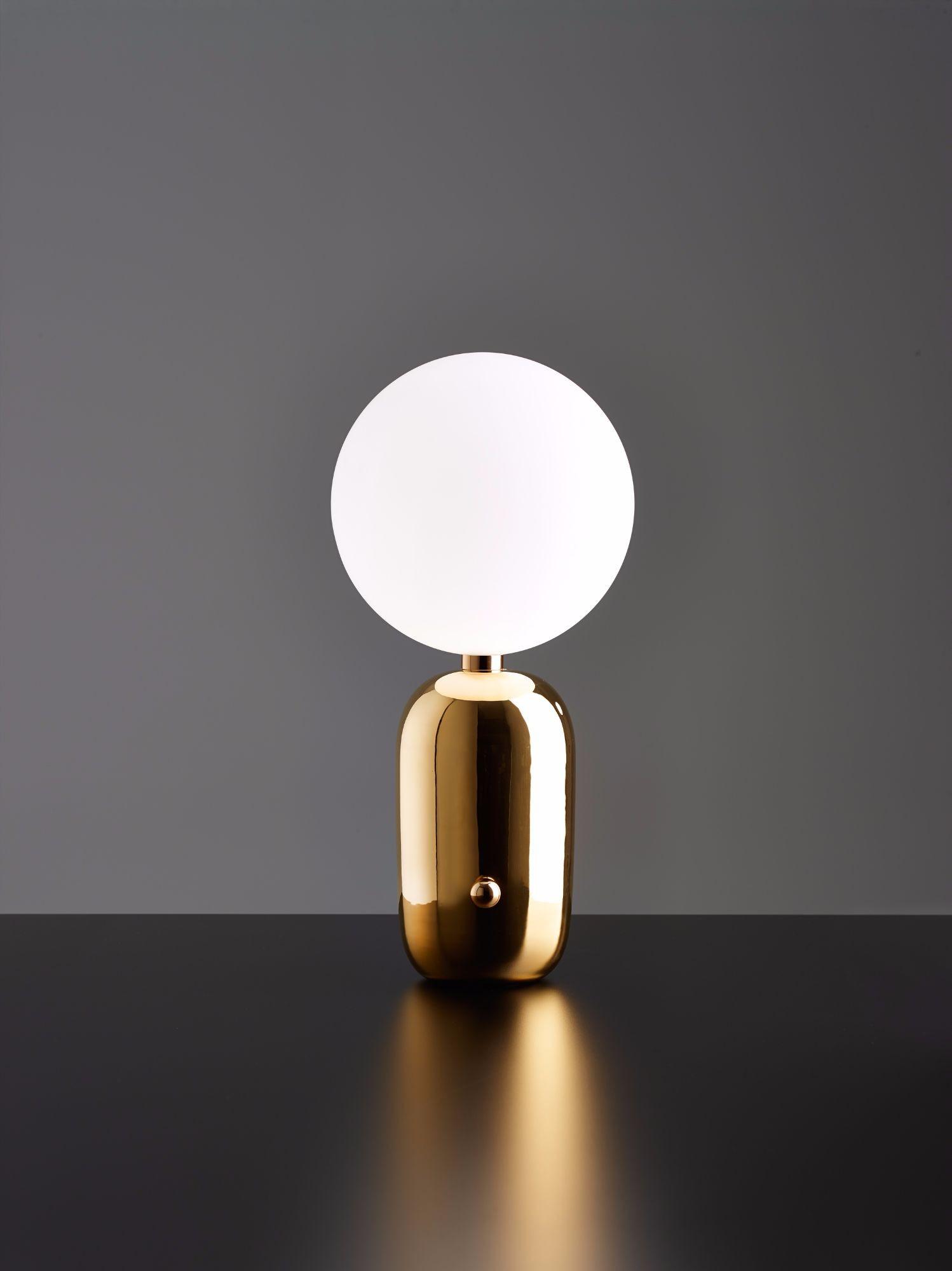 Aballs M Gr Table Lamp