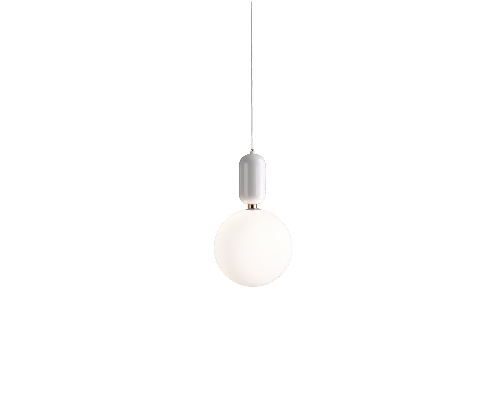 Aballs T GR Suspension Lamp