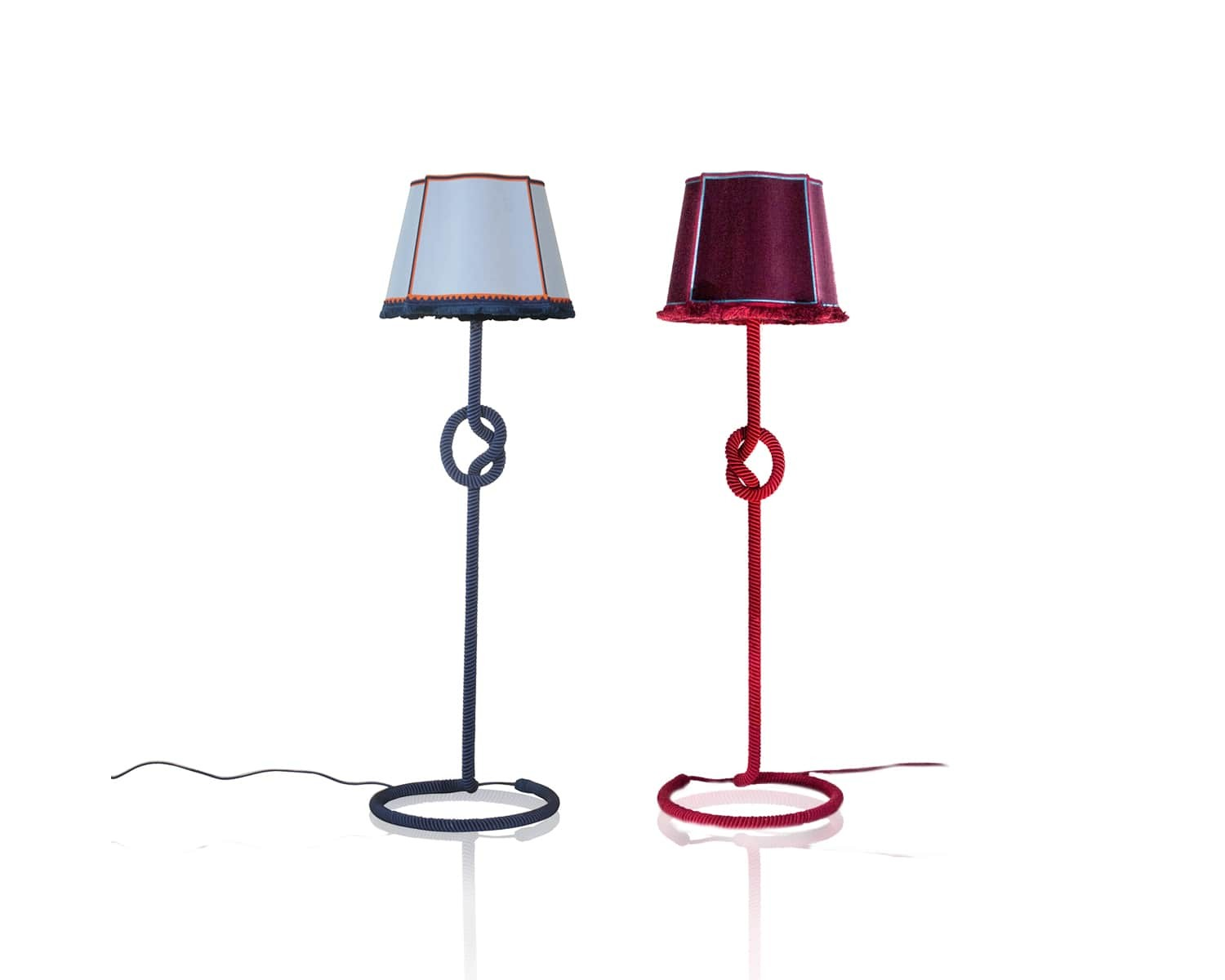 Abatjour Floor Lamp