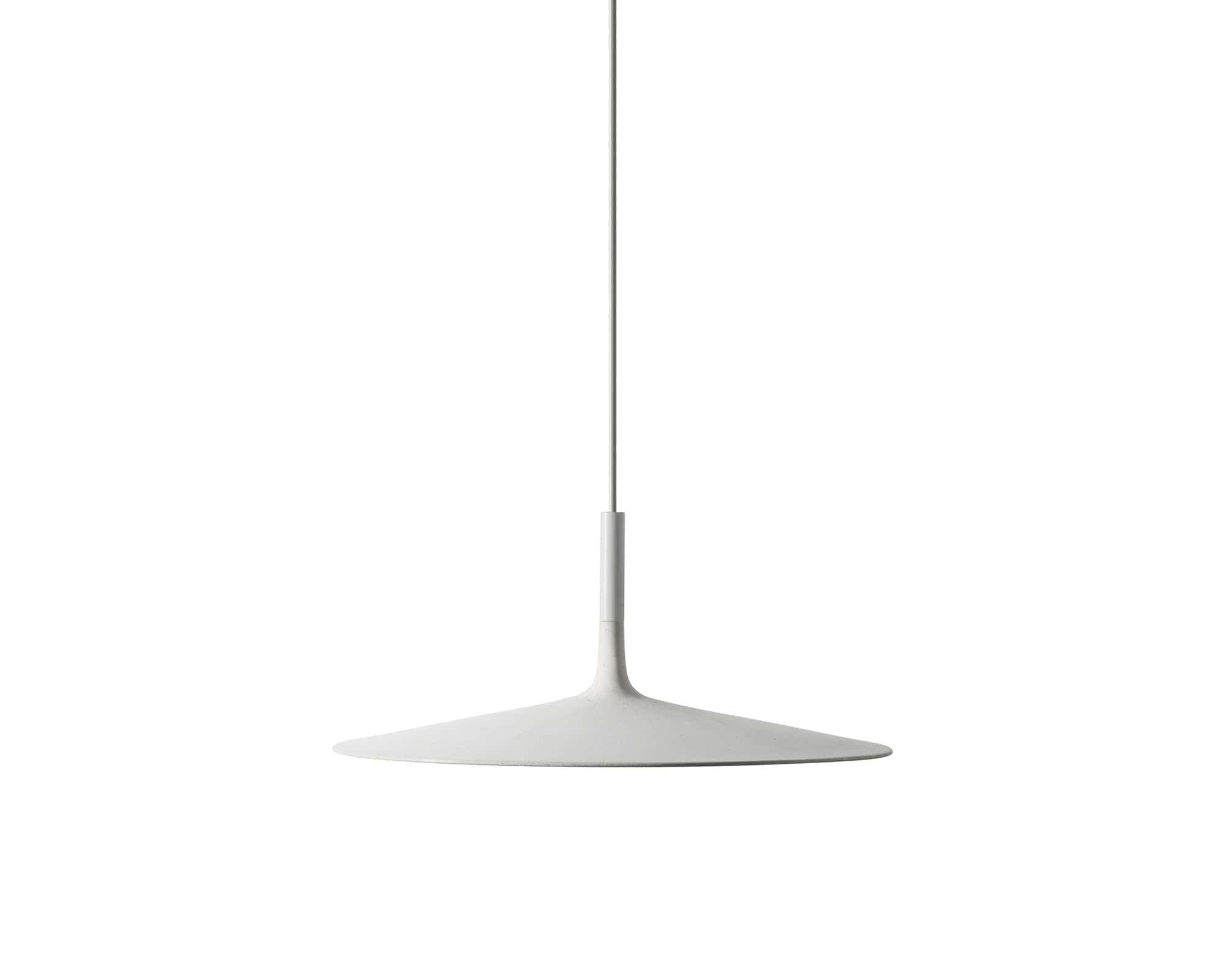 Aplomb Large Suspension Lamp