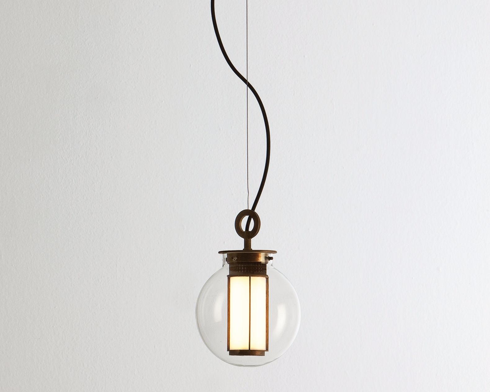 Bai Di Di Suspension Lamp