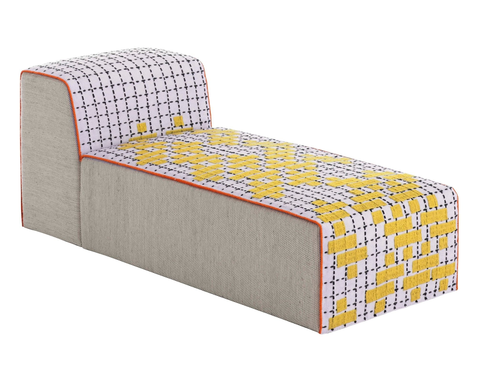 Bandas Chaiselongue C