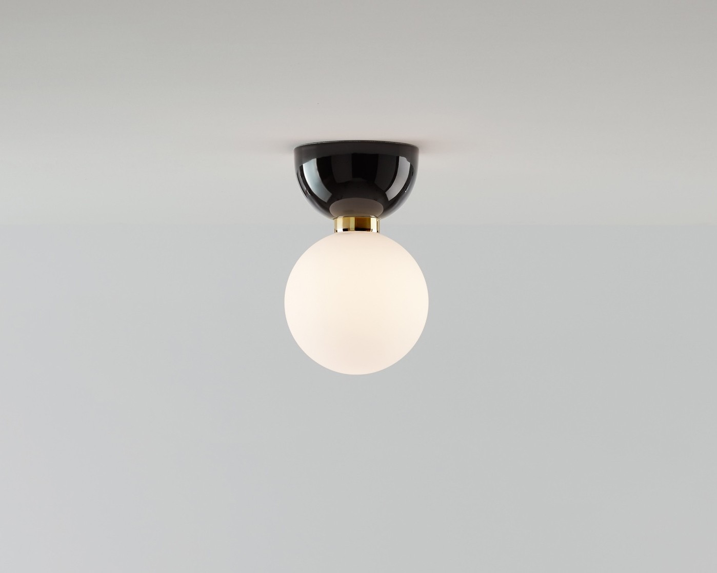 Aballs AII PE Wall/Ceiling Lamp