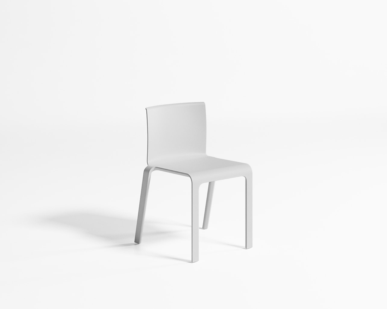 Basic Dining Chair