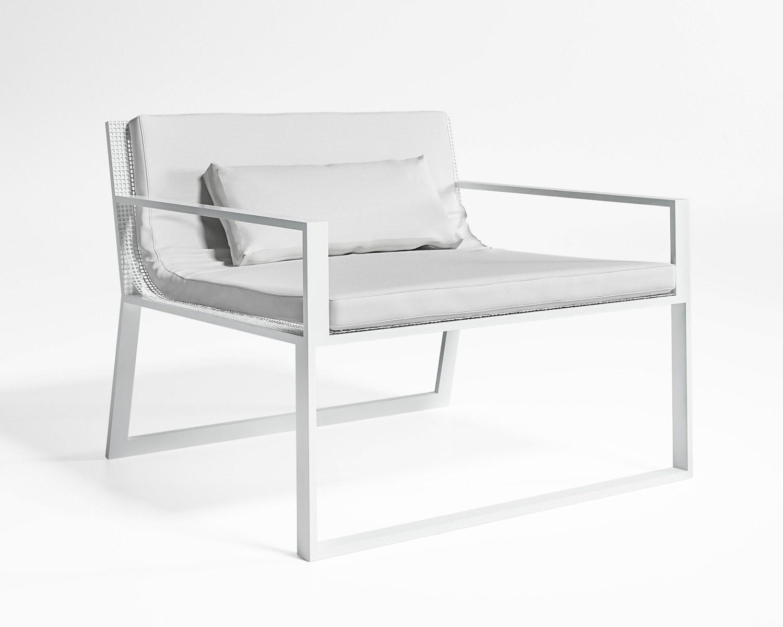 Blau Lounge Chair