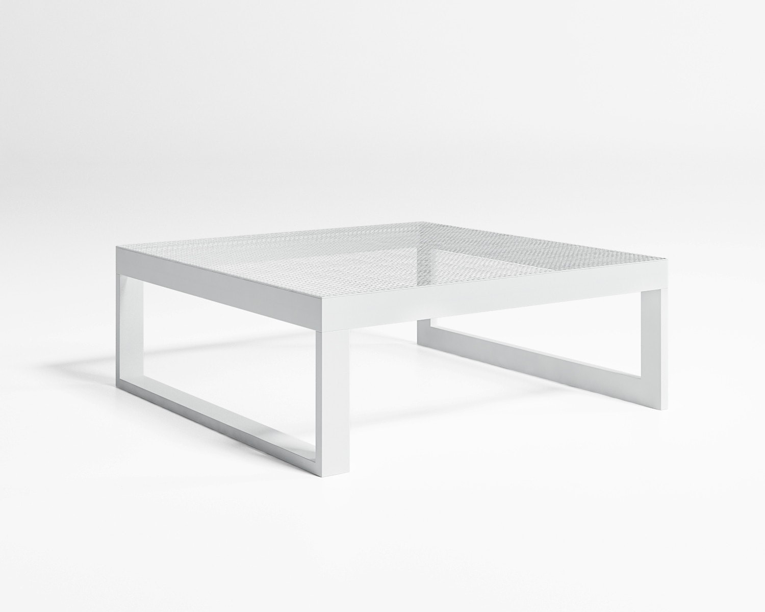 Blau Side Table for Chaiselounge