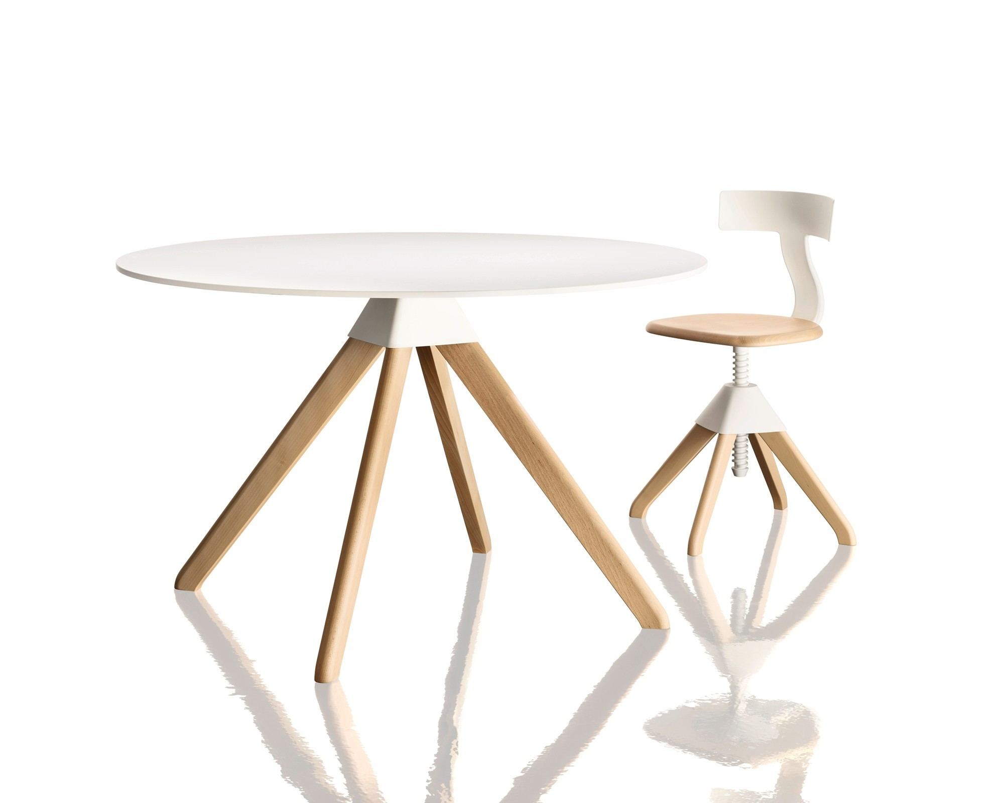 Cuckoo Dining Table – The Wild Bunch