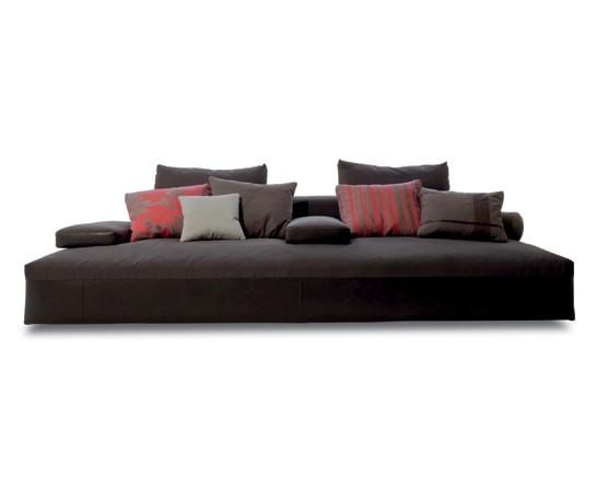 Glow-In Sofa