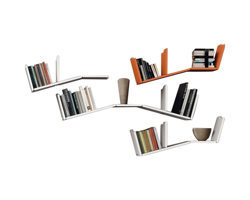 Zed Line Shelves