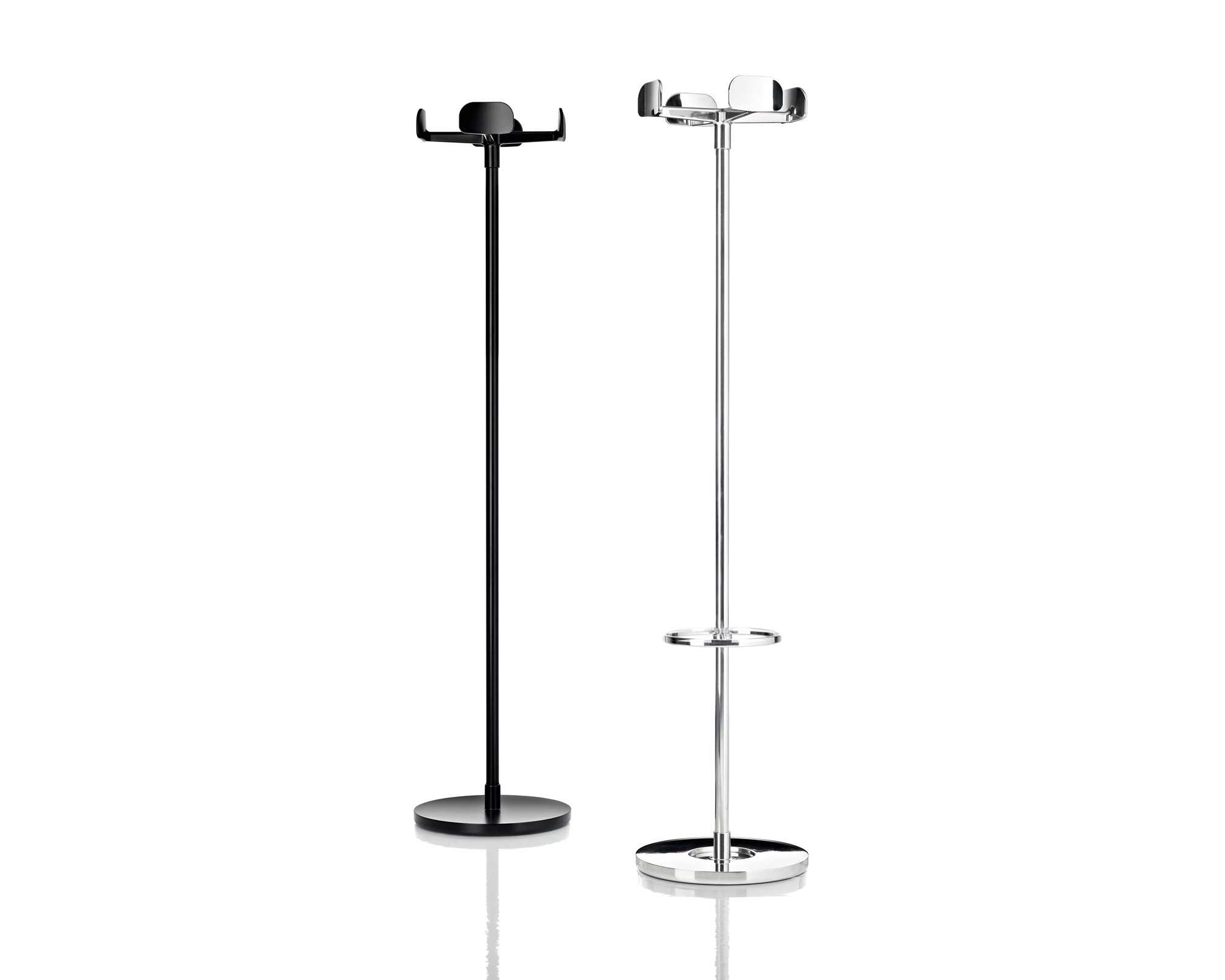 Four Leaves Coat Stand