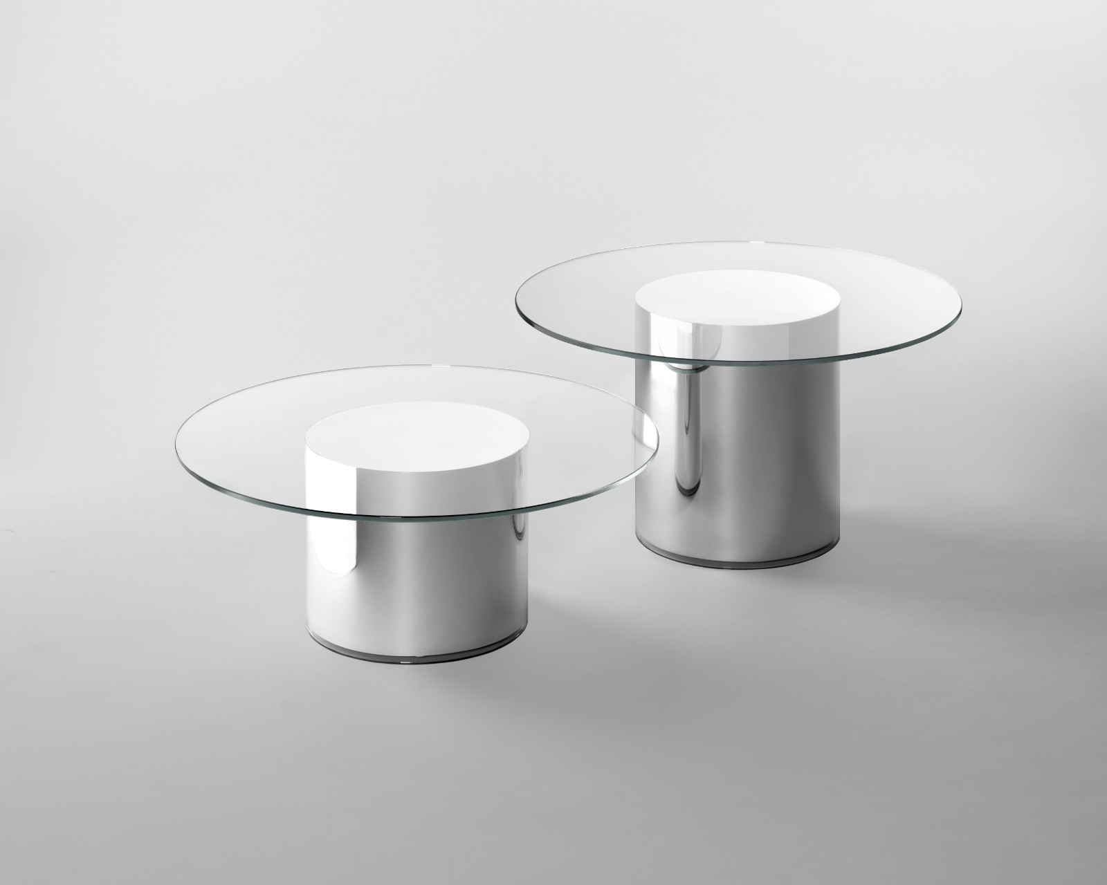 2001 Side Tables