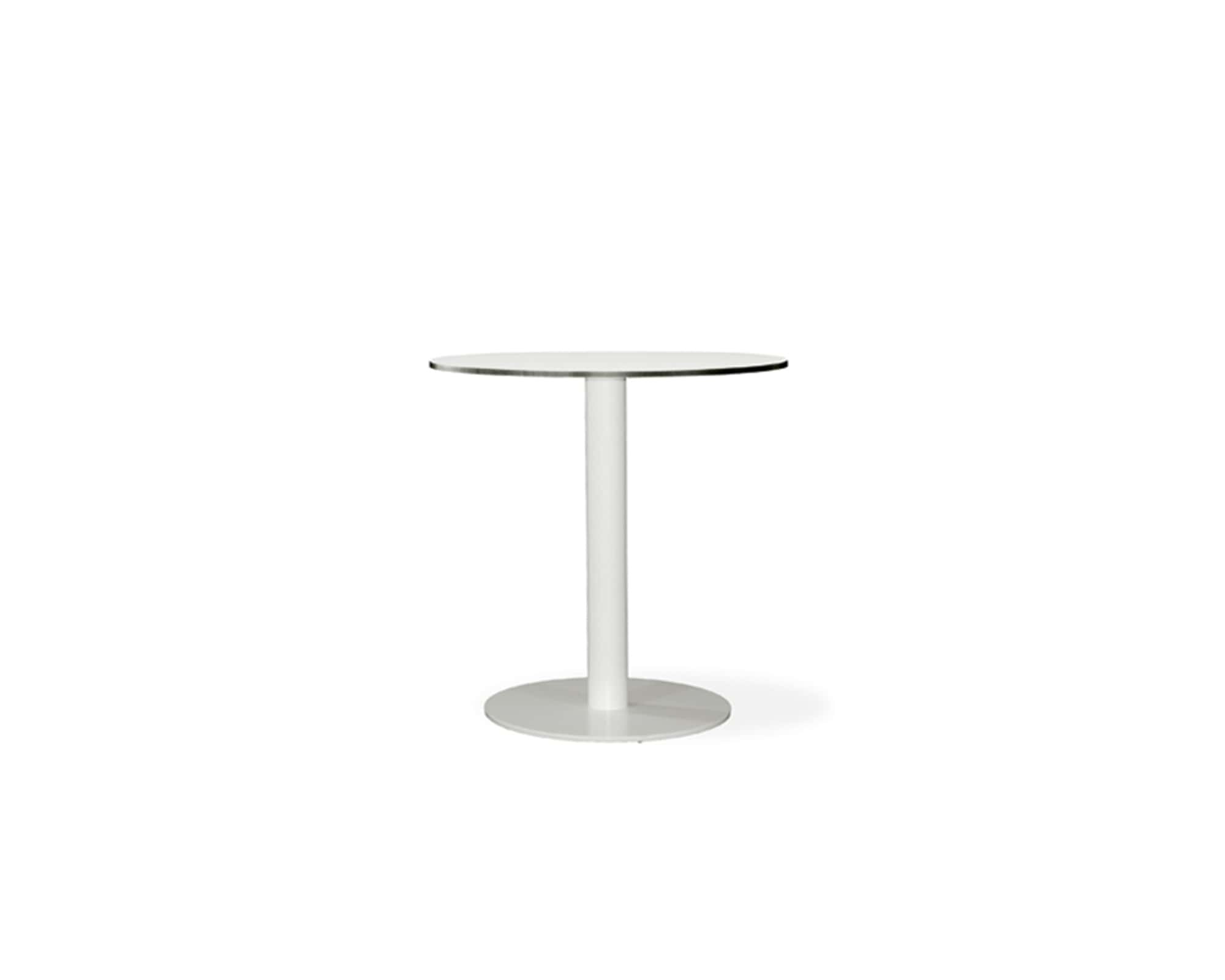 Foot Dining Table with Trespa® HPL Top
