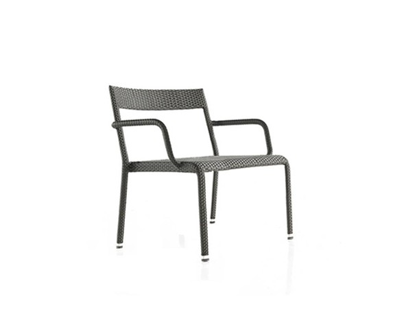 """Easy chairs"" Low Armchair"