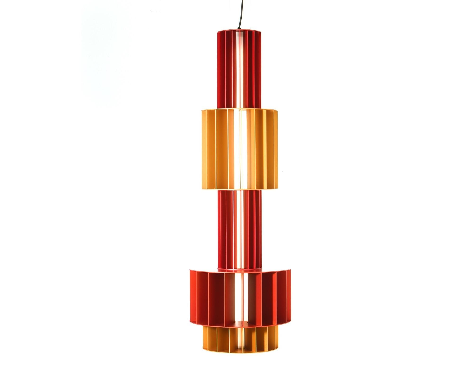 Babel T GR Suspension Lamp