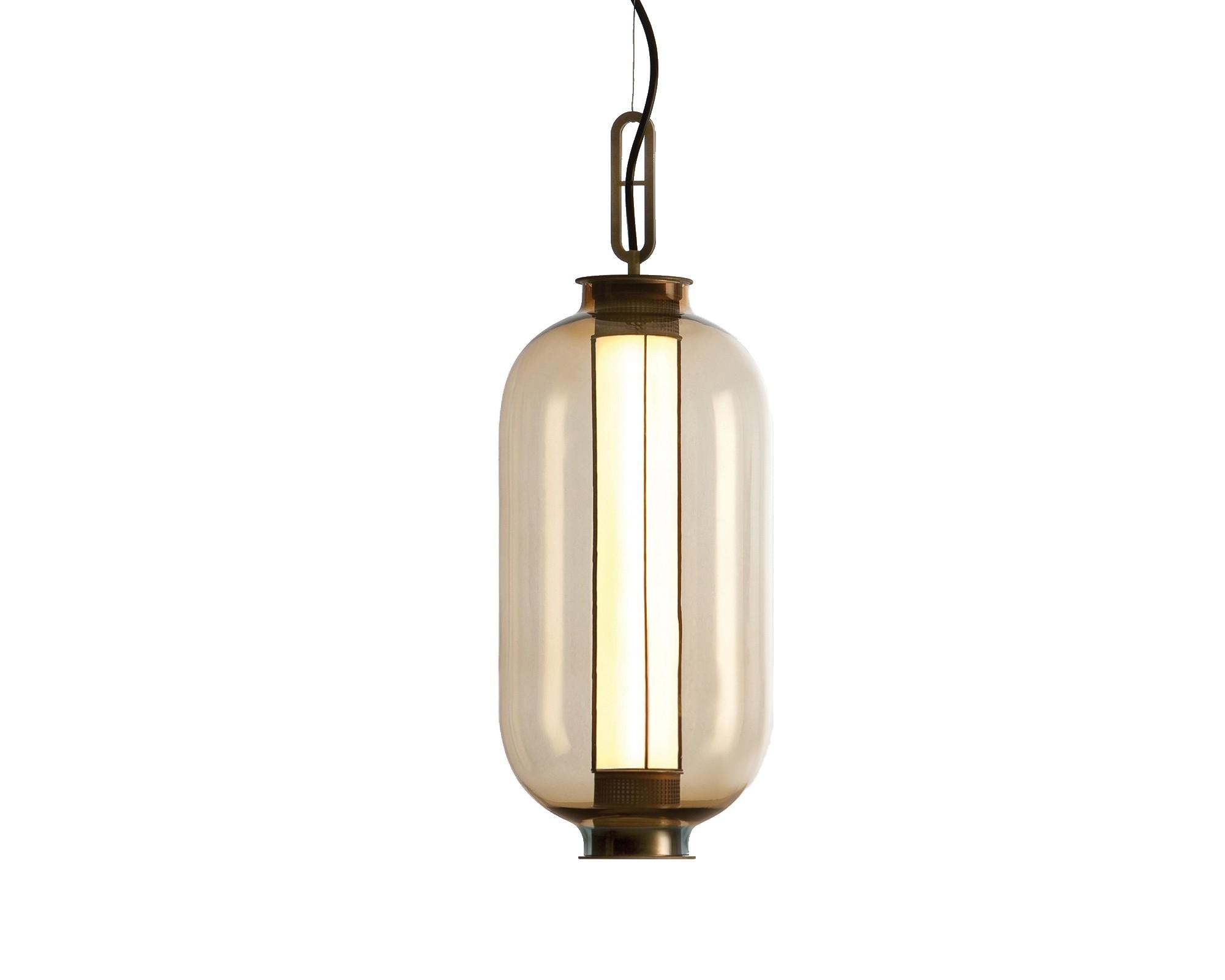 Bai Ba Ba Suspension Lamp