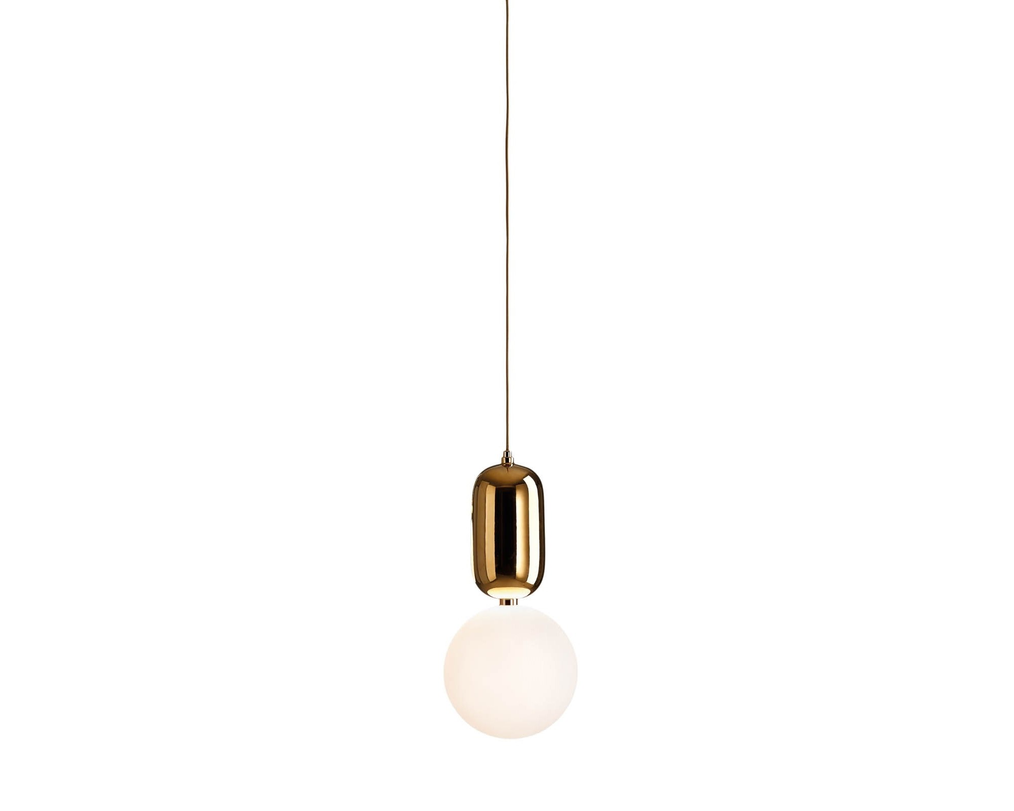 Aballs T PE Suspension Lamp