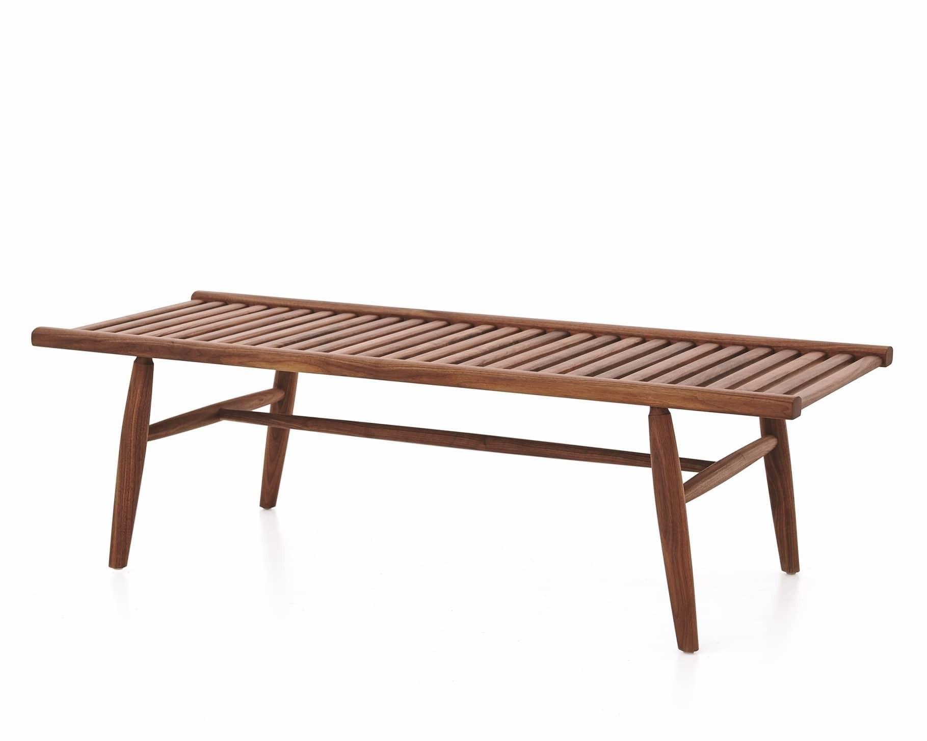 Wohlert Long Bench