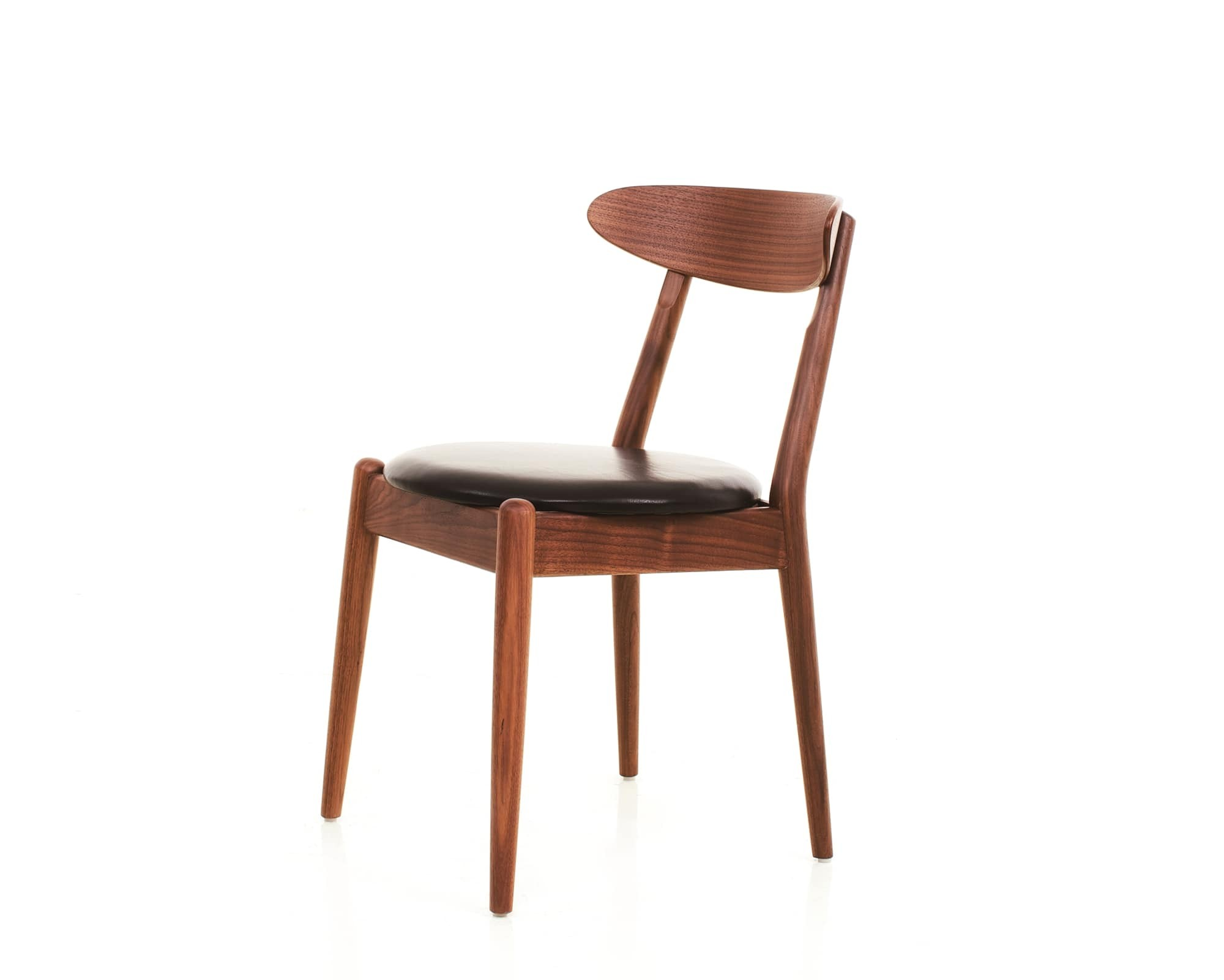 Louisiana Chair (1958)