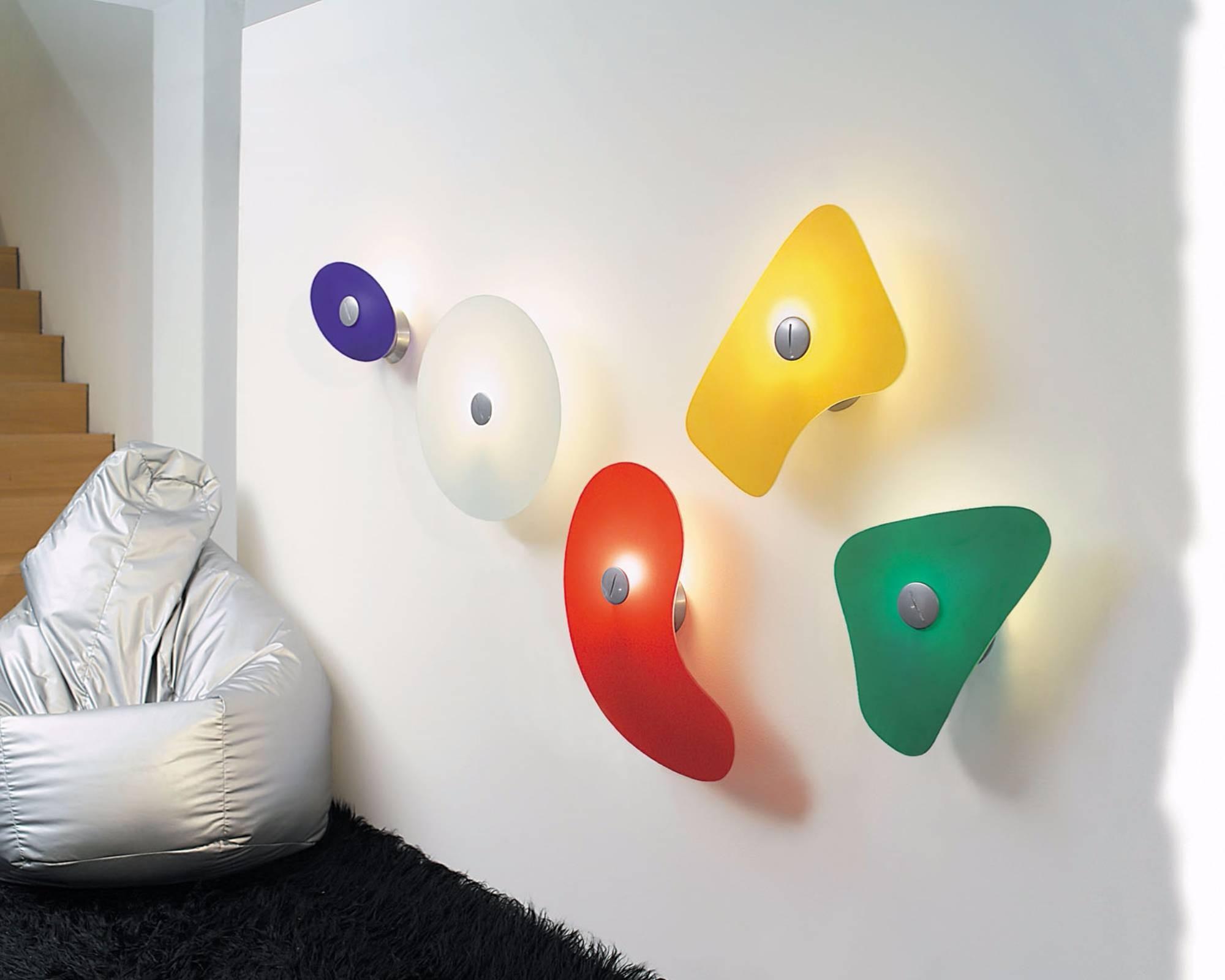 Bit Wall Lamp
