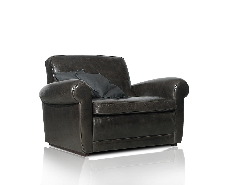 Mickey Extra Armchair