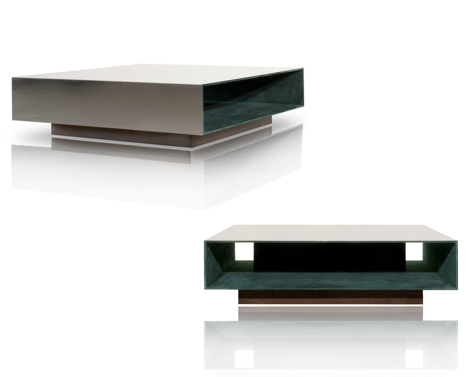Miroir Table