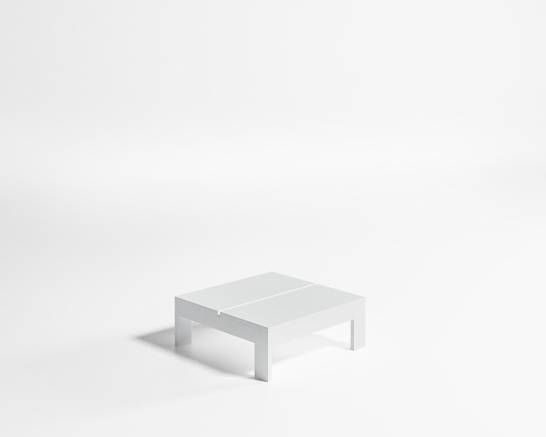 Na Xemena Side Table Pada for Chaiselongue