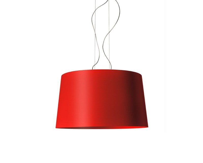 Twice as Twiggy Suspension Lamp