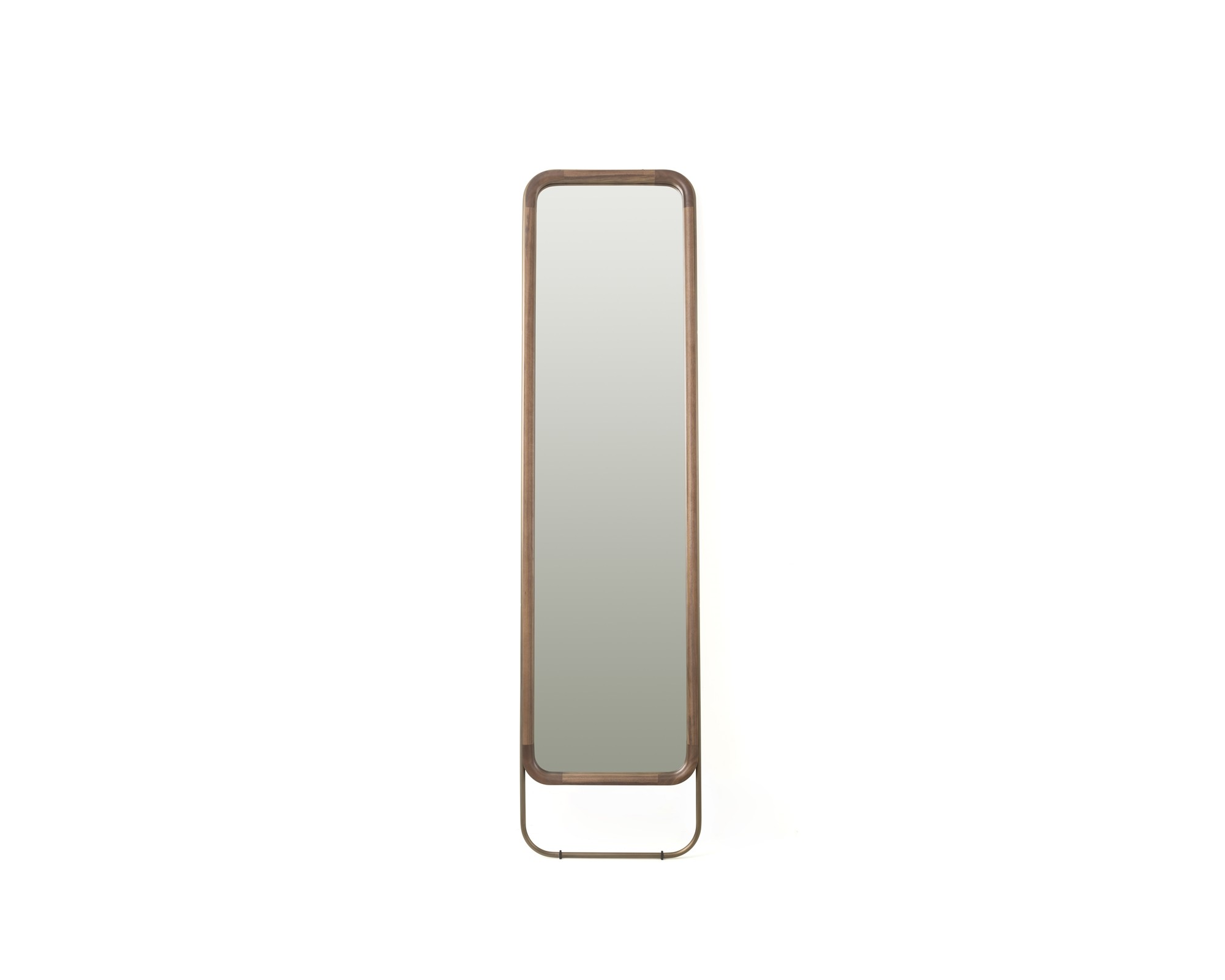 utility long mirror small
