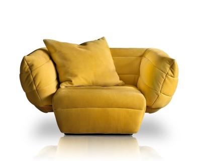 Tactile Armchair