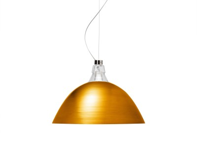 Crash&Bell Suspension Lamp