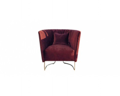 Shellon Armchair*