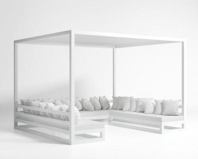 Pergola Sofa