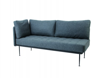 Utility Sofa Two Sides