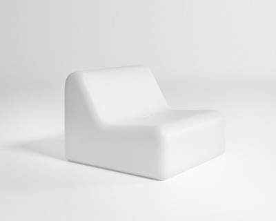 356 Lounge Chair