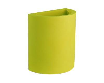 Half Cylinder Pot