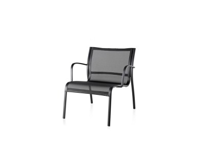 Paso Doble Stacking Low Chair