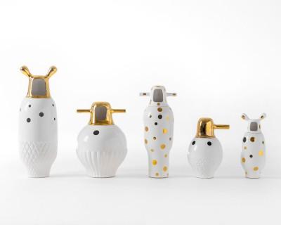 Showtime 10 Vases