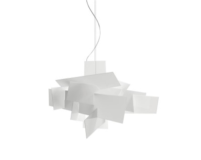 Big Bang Suspension Lamp