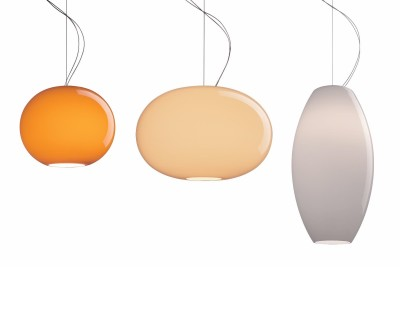 Buds Suspension Lamp