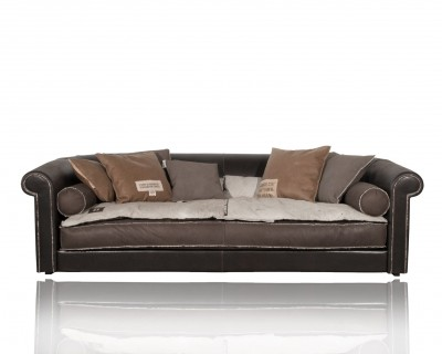 Alfred Special Edition Trench Sofa