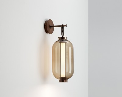 Bai A Ba Ba Wall Lamp
