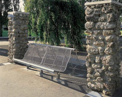 Catalano Bench