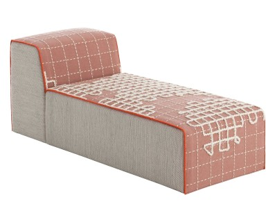 Bandas Chaiselongue A