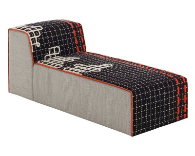 Bandas Chaiselongue D