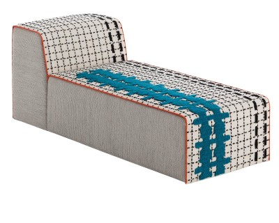 Bandas Chaiselongue E