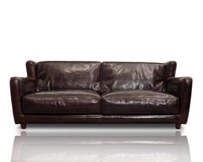Bergère Longe Sofa